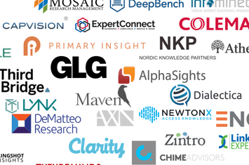 M&A in the expert network industry